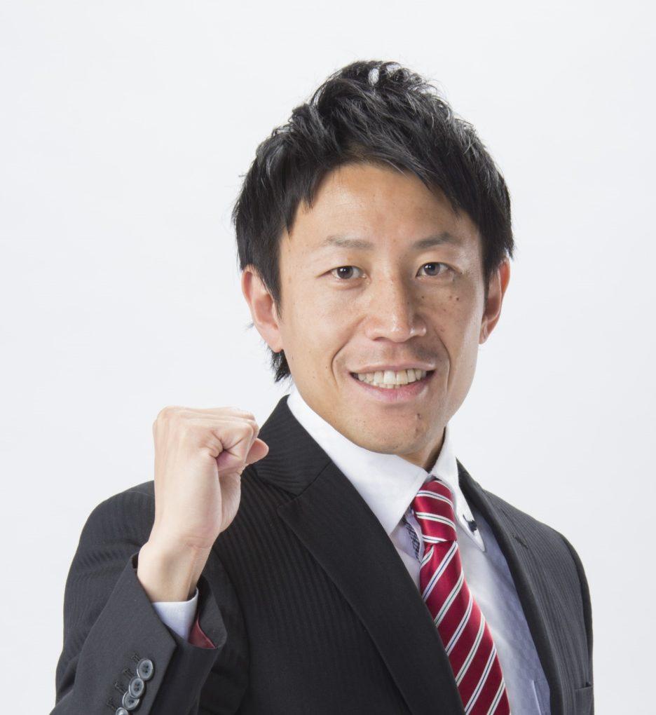 広島県議会議員柿本忠則